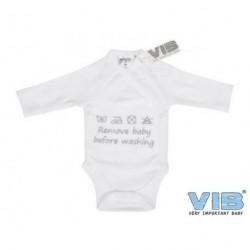 VIB Rompertje - Remove Baby